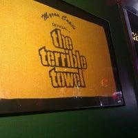 Photo taken at Laseter's Tavern by Lamar F. on 4/27/2012