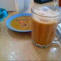 Photo taken at Yusuf Islamic Cafe by xespresso n. on 8/30/2012
