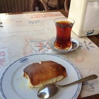 Photo taken at Mado by Mustafa D. on 6/24/2012