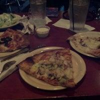 Photo taken at Mafiaoza's Pizzeria & Neighborhood Pub by Bri S. on 2/4/2012