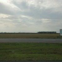 Photo taken at Hertford, NC by Matthew F. on 5/18/2012