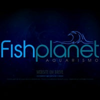 Photo taken at FishPlanet Aquarismo by Joao A. on 4/2/2012