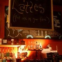 Photo taken at Epic Cafe by Jolene B. on 12/15/2011