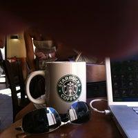 Photo taken at Starbucks by Joaquin C. on 9/8/2011