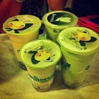 Photo taken at Serenitea by 😍Maika❤️ M. on 7/28/2012