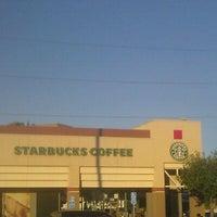 Photo taken at Starbucks by Jam'Z™ on 1/13/2012