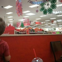 Photo taken at Target by Shaylee D. on 11/11/2011