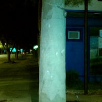 Photo taken at The Haunted Pillar by Chris B. on 10/19/2011