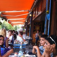 Photo taken at Lokal Bistro by VEDAT ZOR &. on 8/8/2011
