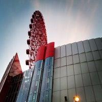 Photo taken at HEP FIVE by Yasuhiro I. on 11/21/2011