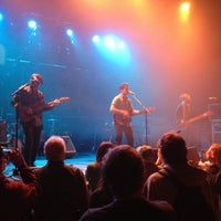 Photo taken at Union Transfer by Richard H. on 3/30/2012