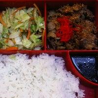 Photo taken at Tokyo Tokyo by Josef Elijah L. on 7/17/2012