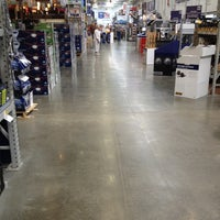Photo taken at Lowe's Home Improvement by Susan S. on 8/10/2012