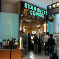 Photo taken at Starbucks by Christian on 3/27/2012