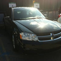Photo taken at Alamo Rent A Car by Brian S. on 2/17/2012