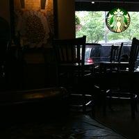 Photo taken at Starbucks by /\ㅌ¥J T. on 7/4/2012