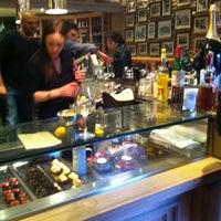 Photo taken at Gran Caffè Diemme by Paolo G. on 4/9/2012