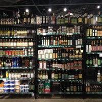 Photo taken at Gateway Market & Cafe by Otis K. on 3/9/2012