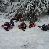 Photo taken at Afton Alps by Joe P. on 12/3/2011
