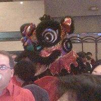 Photo taken at Jasmine Seafood Restaurant by Ken W. on 2/5/2011