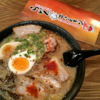 Photo taken at Ramen Champion by Marianne L. on 12/11/2011