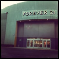 Photo taken at Forever 21 by Kevin L. on 3/30/2012
