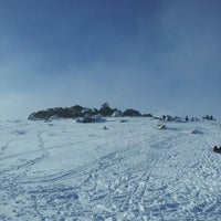 Photo taken at Perisher by Nick D. on 6/23/2012