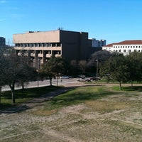 Photo taken at The Lyndon Baines Johnson Library and Museum by Steve F. on 1/7/2012