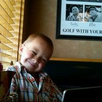 Photo taken at Applebee's by Jenn S. on 7/21/2011
