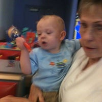 Photo taken at Chuck E. Cheese's by Mike F. on 8/13/2011