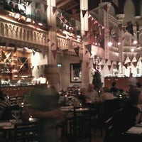 Photo taken at Zizzi by Andrea C. on 12/6/2011