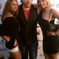 Photo taken at Marbella by Erin A. on 12/3/2011