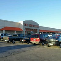 Photo taken at The Home Depot by Charles G. on 1/14/2012