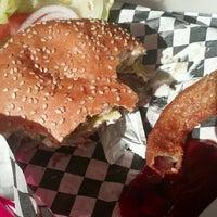 Photo taken at Superburger by 💸Chris L. on 6/14/2012