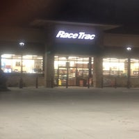 Photo taken at RaceTrac by Sharon W. on 11/24/2011