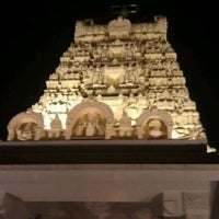 Photo taken at London Sri Murugan Temple by Lajos P. on 11/26/2011