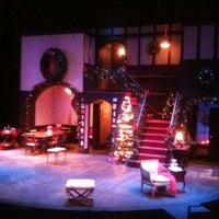 Photo taken at Northlight Theatre by Lynn B. on 11/10/2011