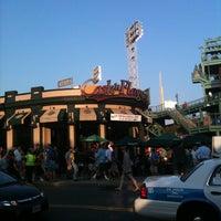Das Foto wurde bei Cask 'n Flagon von John D. am 7/17/2012 aufgenommen
