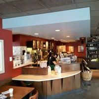 Photo taken at Starbucks by Kaleb F. on 1/21/2012