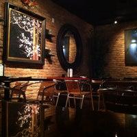 Photo taken at Sushi Jo by Nataliya L. on 11/28/2011