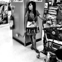 Photo taken at SM Department Store by Rei on 7/29/2012