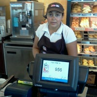 Photo taken at Dunkin Donuts by Alex T. on 8/24/2011