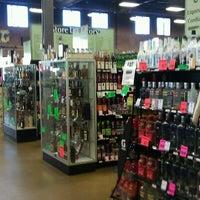 Photo taken at Argonaut Wine & Liquor by Joel G. on 11/29/2011