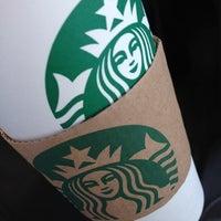 Photo taken at Starbucks by Joe on 7/31/2012