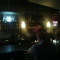 Photo taken at Helium Comedy Club by Rick V. on 8/26/2012