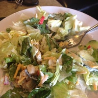 Photo taken at Saladworks by Teresa on 3/22/2012