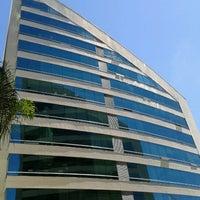 Foto tomada en Hotel San Fernando Plaza por Alexander B. el 6/22/2012