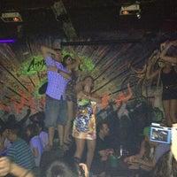Photo taken at Angkor What? Bar by @enjayneer on 6/22/2012