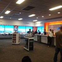 Photo taken at AT&T by Darrell N. on 3/20/2012