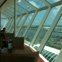 Photo taken at Royal Caribbean - Freedom Of The Seas by Jester F. on 8/14/2011